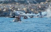 Συμμετοχή στην 9η Πανελλήνια Συνάντηση Ομίλων Φουσκωτών Σκαφών στην Σύρο από τον σύλλογο «ΝΑΥΤΙΛΟΣ»