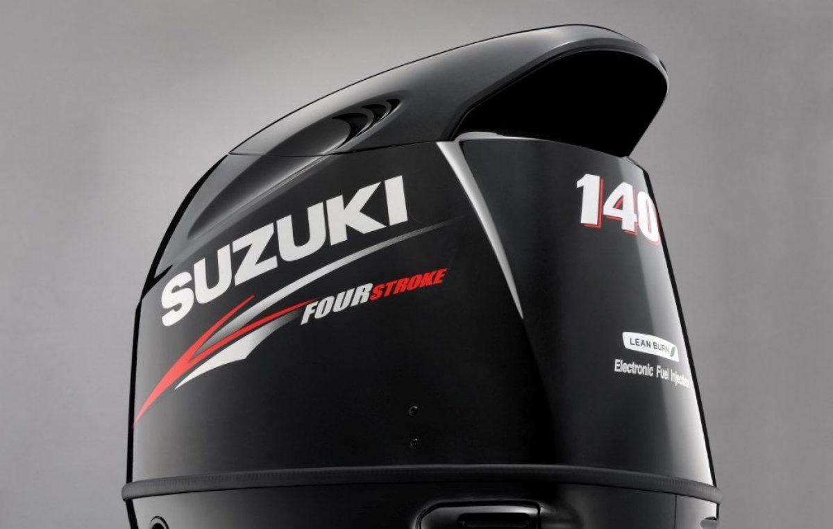 Εξωλέμβια μηχανή Suzuki DF140A
