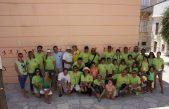 Δεύτερη Αποστολή «Σταγόνα Αγάπης στο Αιγαίο» για το 2014, Στέγη Ανηλίκων Σύρου από τον Σύλλογο «Ναυτίλος»
