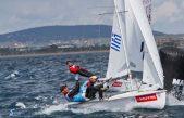 Χάλκινο μετάλλιο για την Ελλάδα στο Παγκόσμιο Πρωτάθλημα Ιστιοπλοΐας