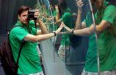 Ο Έλληνας φωτογράφος Νίκος Ζάγκας συμμετέχει σε διεθνή διαγωνισμό φωτογραφίας