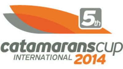 CATAMARANS CUP International Regatta 2014 υπό την Αιγίδα του ΕΟΤ
