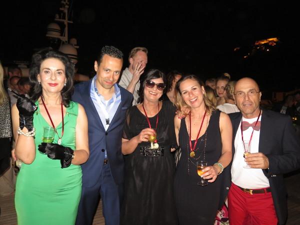 2nd Mediterranean Yacht Show