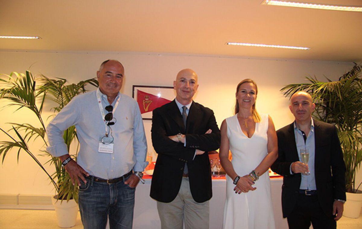 3ο Mediterranean Yacht Show