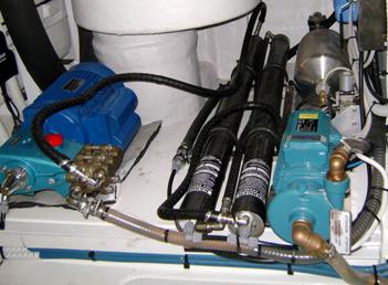 Δωρεάν έλεγχος στα συστήματα επεξεργασίας νερού (αφαλατωτών) για τον μήνα Νοέμβριο
