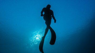 «Με μια ανάσα: Η Ελλάδα κάτω από την θάλασσα»