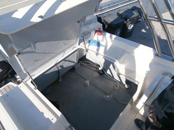 Πώς θα φροντίσετε σωστά το σκάφος σας τον χειμώνα
