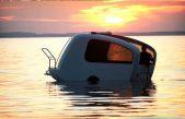 Sealander: Το αμφίβιο σκάφος