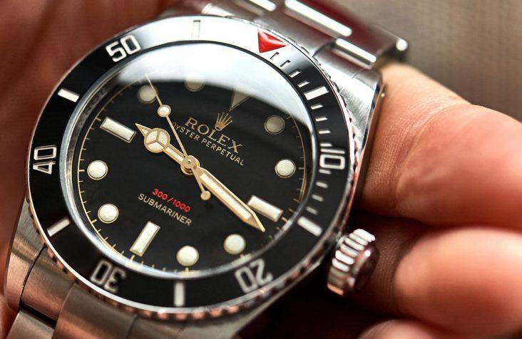 7 πράγματα που πρέπει να ξέρεις για τη Rolex