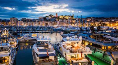 Φεστιβάλ Γιοτ – Κάννες: 6 Σκάφη που θα «θέλαμε» δικά μας