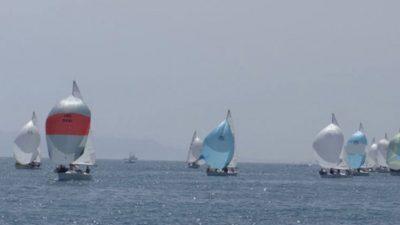 Αγώνας Σκαφών Κλάσης J24