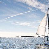 Η Status Yachts  PC στο Ναυτικό σαλόνι Αθηνών