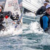 Δύο μετάλλια οι αθλητές μας στο ευρωπαϊκό της Πάτρας