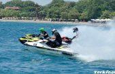 Ναύπακτος: Πανελληνιο Πρωτάθλημα τζετ σκι – οι Νικητές