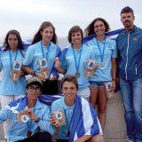 Στην κορυφή της Ευρώπης ο Ιστιοπλοϊκός Όμιλος Πειραιώς