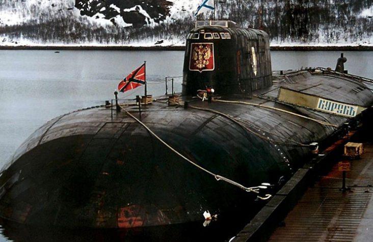 Υποβρύχιο Κουρσκ: Η ιστορία της τραγωδίας και το τρέιλερ της ταινίας