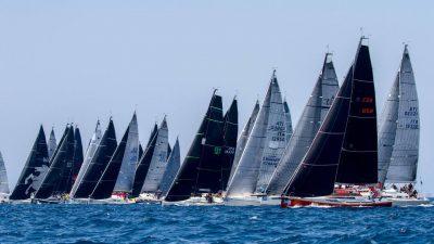 Aρχίζει στον Πειραιά  το Πανελλήνιο Ανοικτής Θαλάσσης ORC 2019