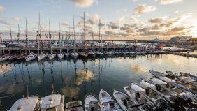 Διεθνές Ναυτικό Σαλόνι Γένοβας