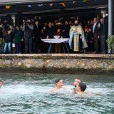 Οι Βραβεύσεις και ο Αγιασμός στον Ιστιοπλοϊκό 'Ομιλο Πειραιά