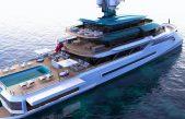 Νέο σχέδιο για κατασκευή yachts