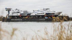 Η διεθνής ναυτική έκθεση boot Duesseldorf