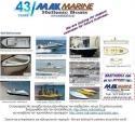 Mak Marine 455 DPA