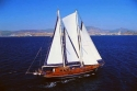 Traditional Wooden Luxury Motorsailer '11
